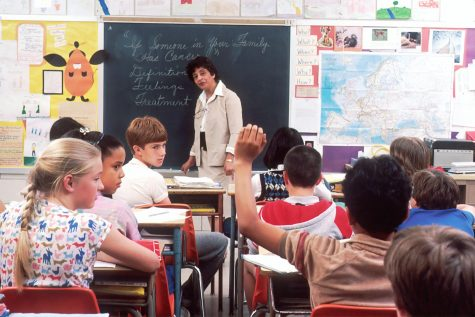 Outside Organizations Work to Inspire Change for Student Equity in Schools