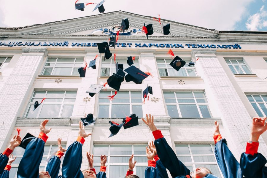 How Seniors Are Applying to College in 2020