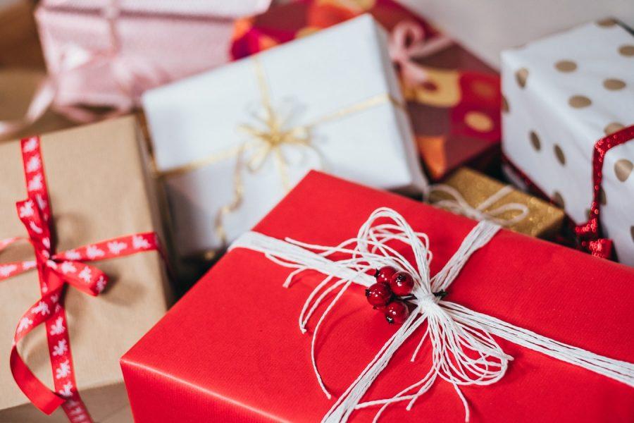 A Unique Gift-Giving Season