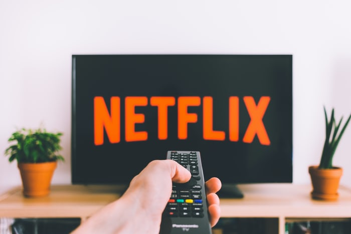 Netflix Proposes Price Changes
