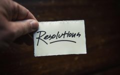 Will Students' New Year's Resolutions Last?