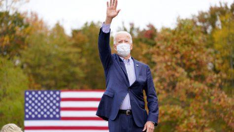 Senate Considers Biden Administrations COVID Relief Bill