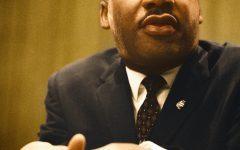 BSAP Liaison Encourages Black History Education