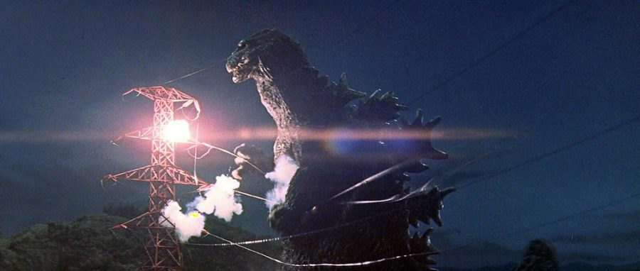 Godzilla vs. King Kong - Battle of the Beasts