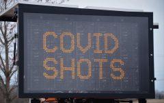COVID Vaccines Provide Hope for Future