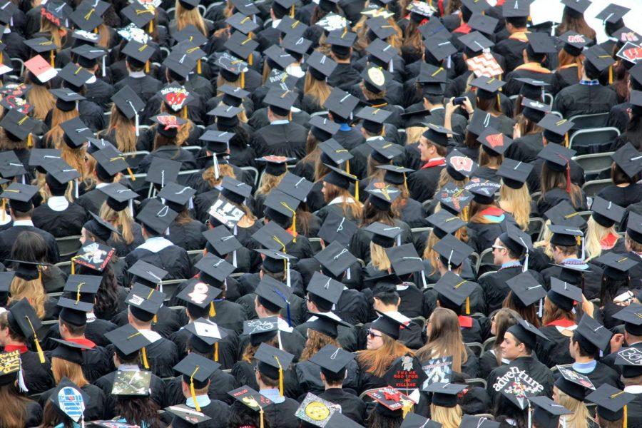 HCPSS Announces Updated Graduation Information