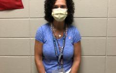 New Teacher Feature: Angie Alascia