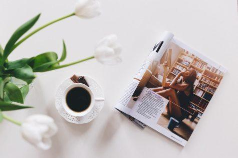 Literary Magazine Club